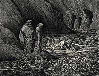 The Inferno, Canto 32, dore