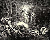 The Inferno, Canto 9, dore