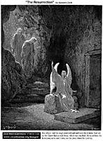 The Resurrection, dore