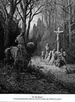 The Return, dore