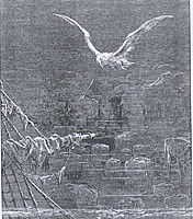 The rime of the ancient Mariner, dore