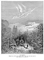 The Serpent, dore