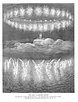 The Sun--Glorifies Souls, dore