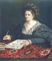Laura Pisani, 1525, dossi