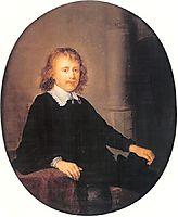 Portrait of a Man, dou