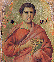Apostle Philip, 1311, duccio