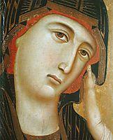 Crevole Madonna, c.1280, duccio