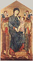 Maestà, c.1280, duccio