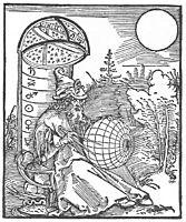 Astronomer, 1500, durer