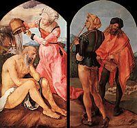 The Jabach Altarpiece, 1504, durer