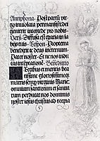 Pages Of Marginal Drawings For Emperor Maximilian-s Prayer Book, Pic2, 1515, durer