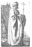 Philip, 1526, durer