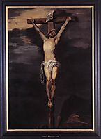 Christ on the Cross, 16, dyck
