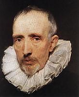 Cornelis van der Geest, 1620, dyck
