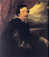 Lucas van Uffelen, 1622, dyck
