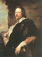 Nicholas Lanier, 1630, dyck