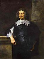 Portrait of an English Gentleman, c.1635, dyck