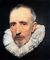 Portrait of Cornelis van der Geest, c.1620, dyck
