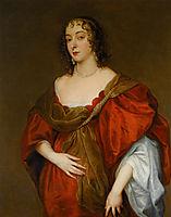 Portrait of a Lady, 16, dyck