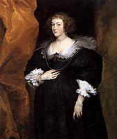 Portrait of a Lady, 1635, dyck