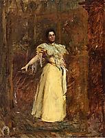 Painting , eakins