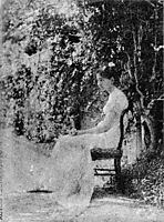 Photograph , 1910, eakins