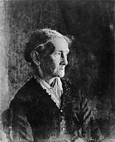 Photograph , 1910, eakins
