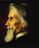 William H Macdowell , eakins
