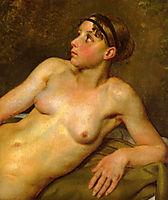 Nude Study, eckersberg