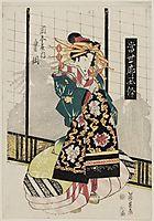 Toyooka of the Okamotoya, eisen