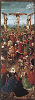 Crucifixion, 1420-1425, eyck
