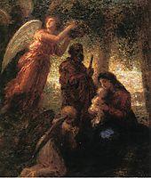 The Birth of Christ, fantinlatour