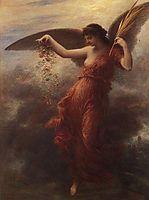 Immortality, 1889, fantinlatour