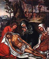 Cristo deposto da cruz, 1530, figueiredo