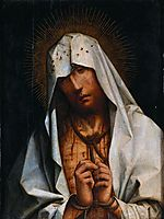 Ecce Homo, 1520, figueiredo