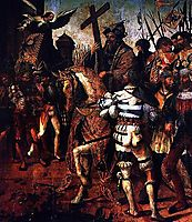 Exaltação da Santa Cruz, 1530, figueiredo