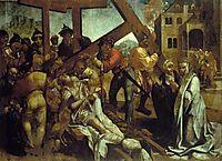 Milagre da Ressurreição do Mancebo, 1525, figueiredo