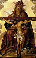 Santíssima Trindade, 1530, figueiredo