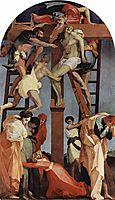 Deposition, 1521, fiorentino