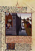 Coronation of Louis VI, 1460, fouquet