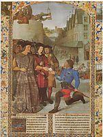 Livius der Sorbonne, fouquet