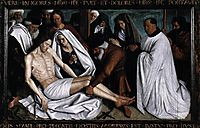 Pieta, 1480, fouquet