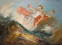 Aurore, fragonard