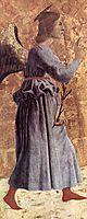 Archangel Gabriel, francesca