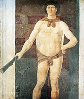 Hercules, francesca