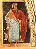 Prophet, francesca