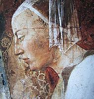 Queen of Sheba, francesca