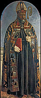 St. Augustine , francesca