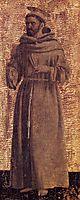 St. Francis, francesca