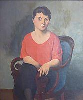 A Romanian , fresnaye